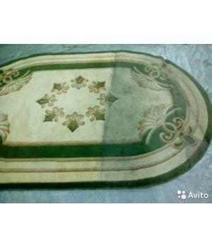 Химчистка ковров и коврового покрытия