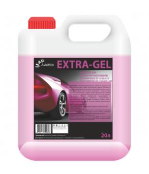 Extra-gel (Супер-концентрат, для особо сильных загрязнений)