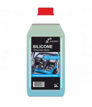 СИЛИКОНОВАЯ СМАЗКА (Silicone)