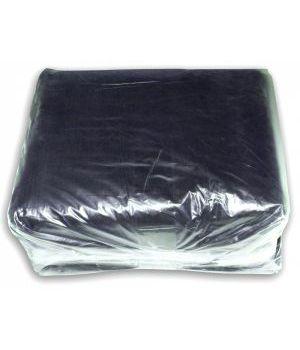 Мешки для мусора 240л. в пластах