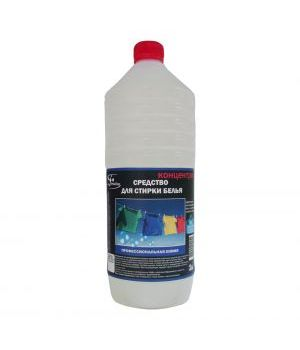 Жидкое средство для стирки белья (2 в 1, не требуется кондиционер)