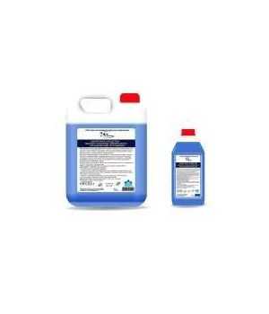 Кислотное средство для удаления сложных минерально-органических отложений ( для предприятий АП